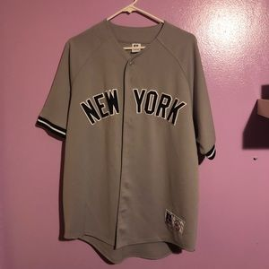 New York Jersey size L
